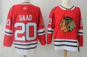 NHL Chicago Blackhawks Jerseys -717