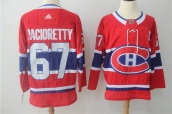 NHL Montreal Canadiens Jerseys -702