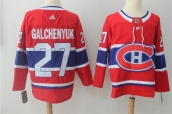 NHL Montreal Canadiens Jerseys -703
