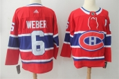 NHL Montreal Canadiens Jerseys -704