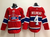 NHL Montreal Canadiens Jerseys -707