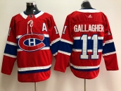 NHL Montreal Canadiens Jerseys -708