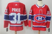 NHL Montreal Canadiens Jerseys -714
