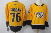 NHL Nashville Predators Jerseys -700