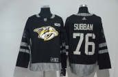NHL Nashville Predators Jerseys -708