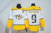 NHL Nashville Predators Jerseys -709