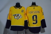 NHL Nashville Predators Jerseys -710