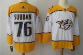 NHL Nashville Predators Jerseys -711