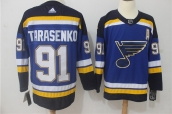 NHL St Louis Blues Jerseys -703