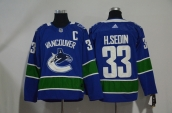 NHL Vancouver Canucks Jerseys -701