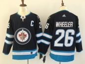 NHL Winnipeg Jets Jerseys -701