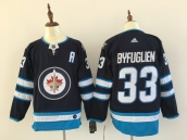 NHL Winnipeg Jets Jerseys -702