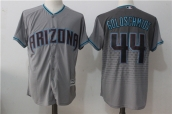 MLB Arizona Diamondbacks Jersey -100