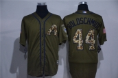 MLB Arizona Diamondbacks Jersey -102