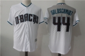 MLB Arizona Diamondbacks Jersey -103