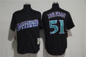 MLB Arizona Diamondbacks Jersey -105