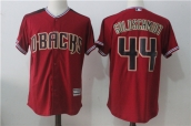 MLB Arizona Diamondbacks Jersey -106