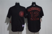 MLB Chicago Cubs Jersey - 102