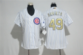 MLB Chicago Cubs Jersey - 103