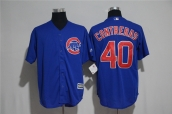 MLB Chicago Cubs Jersey - 125