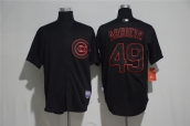 MLB Chicago Cubs Jersey - 127