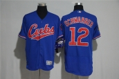 MLB Chicago Cubs Jersey - 133