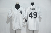 MLB Chicago White Sox Jersey - 102