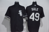 MLB Chicago White Sox Jersey - 104