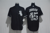 MLB Chicago White Sox Jersey - 110