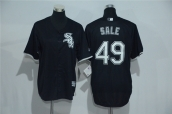 MLB Chicago White Sox Jersey - 118