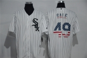 MLB Chicago White Sox Jersey - 119