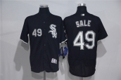 MLB Chicago White Sox Jersey - 120