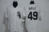 MLB Chicago White Sox Jersey - 121