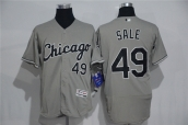 MLB Chicago White Sox Jersey - 127
