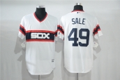 MLB Chicago White Sox Jersey - 134