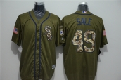 MLB Chicago White Sox Jersey - 137