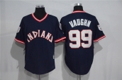 MLB Cleveland Indians Jersey - 110