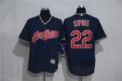 MLB Cleveland Indians Jersey - 111