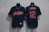MLB Cleveland Indians Jersey - 112