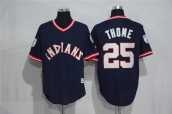 MLB Cleveland Indians Jersey - 113