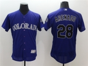 MLB Colorado Rockies Jersey - 102