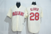 MLB Cleveland Indians Jersey - 114