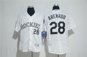 MLB Colorado Rockies Jersey - 103