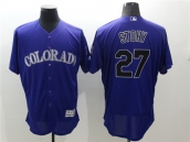 MLB Colorado Rockies Jersey - 104