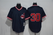 MLB Cleveland Indians Jersey - 115