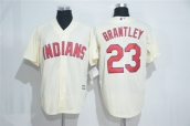 MLB Cleveland Indians Jersey - 117
