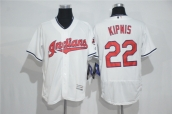 MLB Cleveland Indians Jersey - 119
