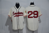 MLB Cleveland Indians Jersey - 120