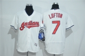 MLB Cleveland Indians Jersey - 122