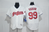 MLB Cleveland Indians Jersey - 123